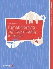 rehabilitering og sosufaglig indsats 1 - bog