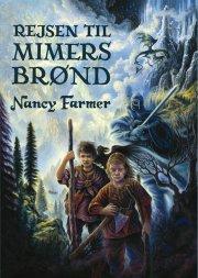 rejsen til mimers brønd - bog