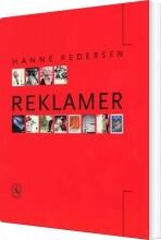 Hanne Pedersen - Reklamer - Bog