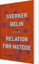 relation før metode - bog