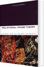 relational frame theory - bog