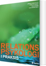 relationspsykologi i praksis - bog