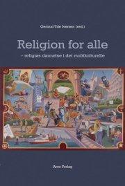 religion for alle - bog