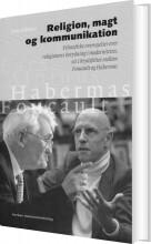 religion, magt og kommunikation - bog