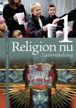 religion nu 1. lærervejledning - bog