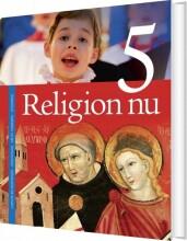 religion nu 5. grundbog - bog