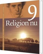 religion nu 9. grundbog - bog