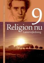 religion nu 9. lærervejledning - bog
