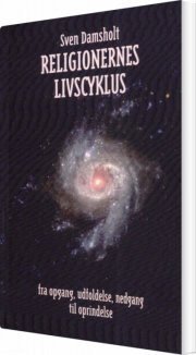 religionernes livscyklus - bog