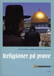 religionstemaer, religioner på prøve - bog