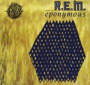 r.e.m. - eponymous - cd