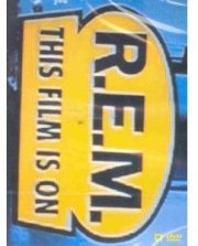 r.e.m. - this film is on - DVD