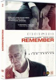 remember - Blu-Ray