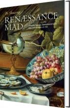 renæssancemad - bog