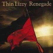 thin lizzy - renegade - Vinyl / LP
