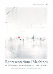 representational machines - bog