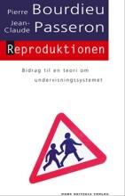 reproduktionen - bog