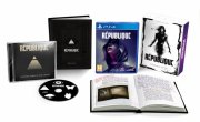republique - contraband edition - PS4