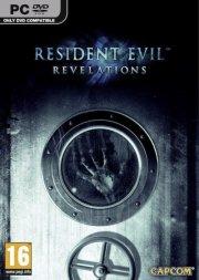 resident evil: revelations - PC
