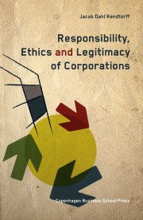 responsibility, ethics and legitimacy of corporation - bog