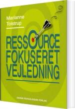 ressourcefokuseret vejledning - bog