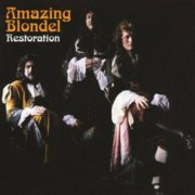 amazing blondel - restoration - cd