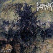 obscenity - retaliation - cd