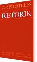 retorik - bog
