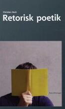 retorisk poetik - bog