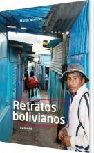 retratos bolivianos - bog