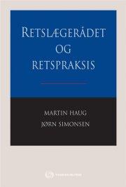 retslægerådet og retspraksis - bog