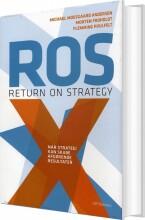 return on strategy - bog