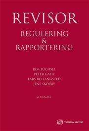 revisor - regulering & rapportering - bog
