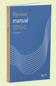revisormanual 2015/2 - bog