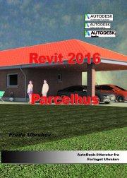 revit 2016 parcelhus - bog