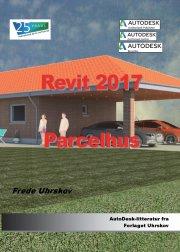 revit 2017 parcelhus - bog