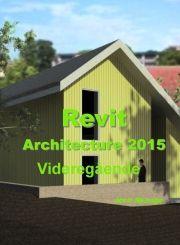 revit architecture 2015 - videregående - bog