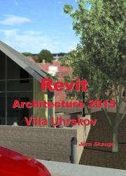 revit architecture 2015 - villa uhrskov - bog