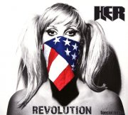 her - revolution - special edition - cd