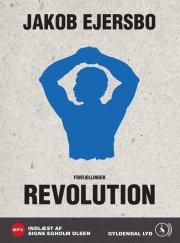 revolution - Lydbog