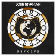 john newman - revolve - Vinyl / LP