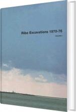 ribe excavations 1970-76 - bog