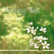 carsten rosenlund - morning mist - cd