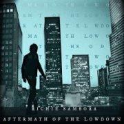 richie sambora - aftermath of the lowdown - cd