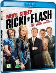 ricki and the flash - Blu-Ray