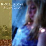 rickie lee jones - balm in gilead - cd