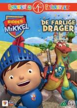 ridder mikkel - og de farlige drager - DVD