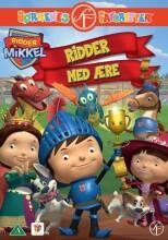 ridder mikkel - ridder med ære - DVD