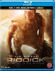 riddick - Blu-Ray