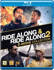 ride along 1+2 - Blu-Ray